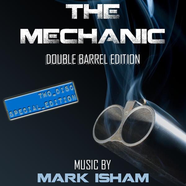 The Mechanic: Double Barrel Edition