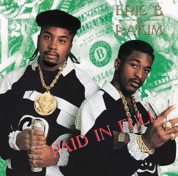 Paid in Full: The Platinum Edition