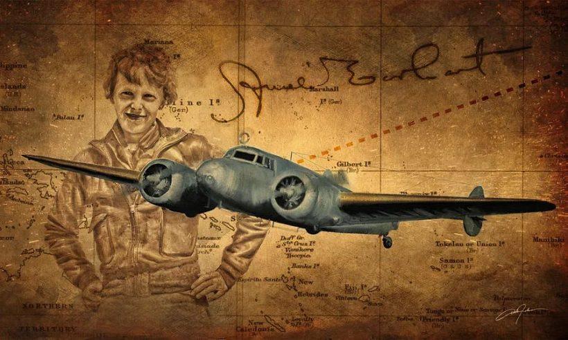 Самые загадочные авиакатастрофы в истории