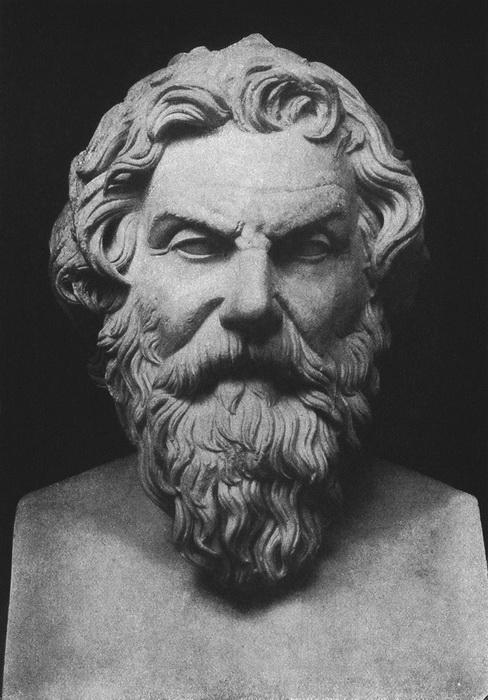 Антисфен, учитель Диогена